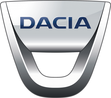 Dacia Logo png