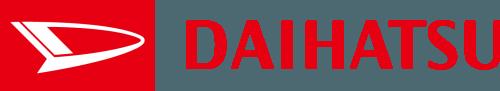 Daihatsu Logo png