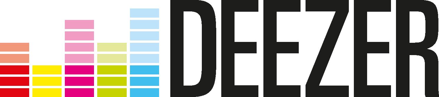 Deezer Logo png