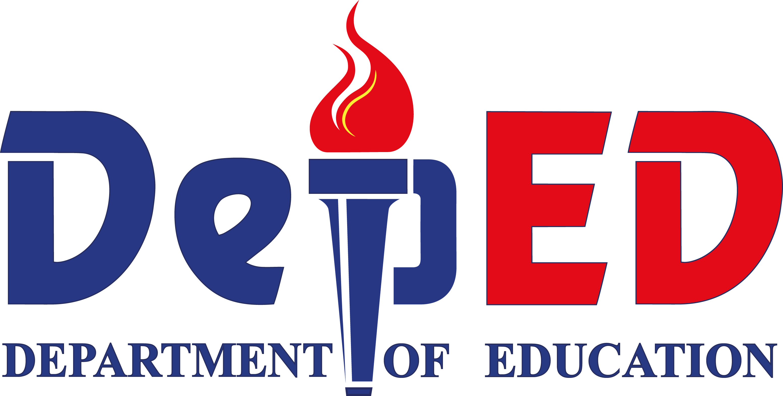 Toyota National City >> DepEd Logo [Department of Education Philippines - deped.gov.ph] Free Vector Download