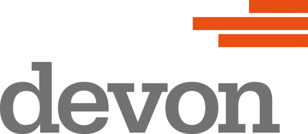Devon Energy Logo [dvn.com] png