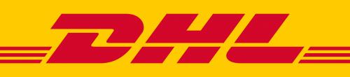 DHL Logo png