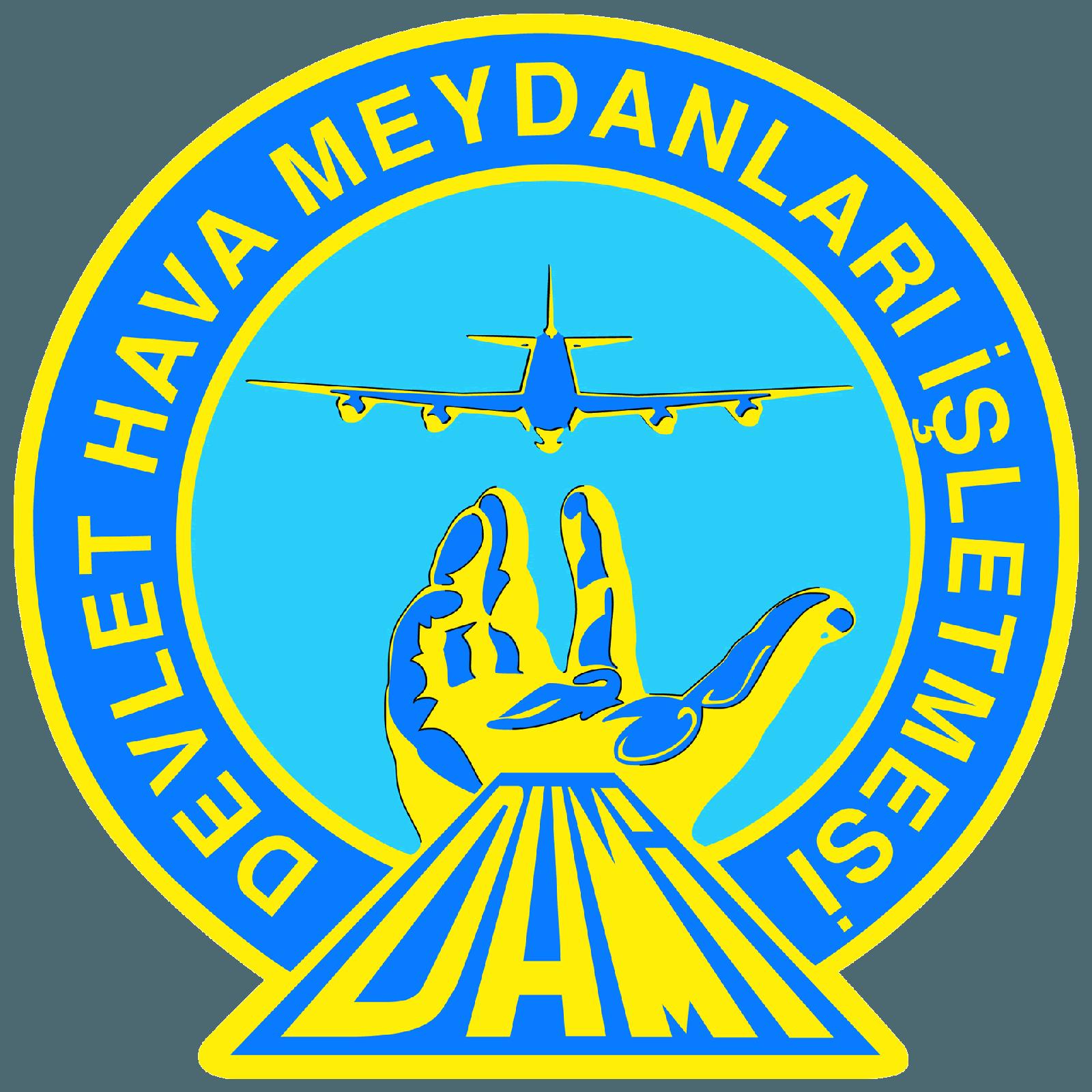 DHMİ – Devlet Hava Meydanları İşletmesi Genel Müdürlüğü Logosu [dhmi.gov.tr] png