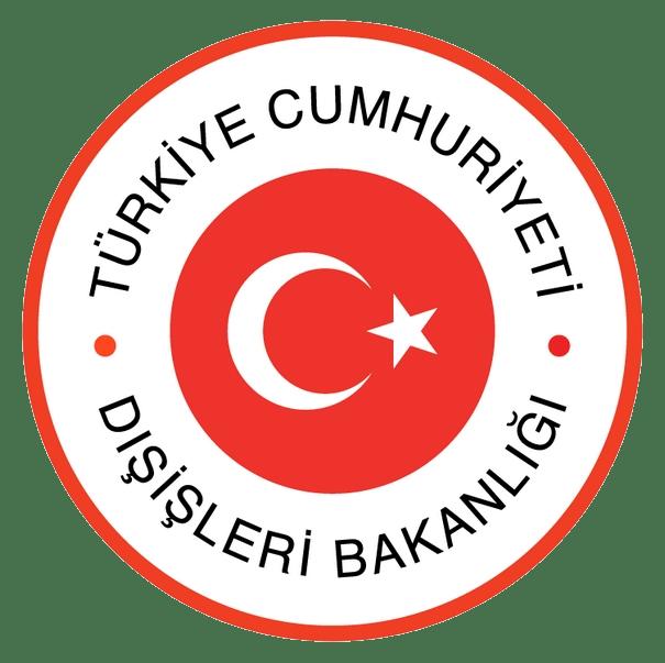 disisleri bakanligi logo