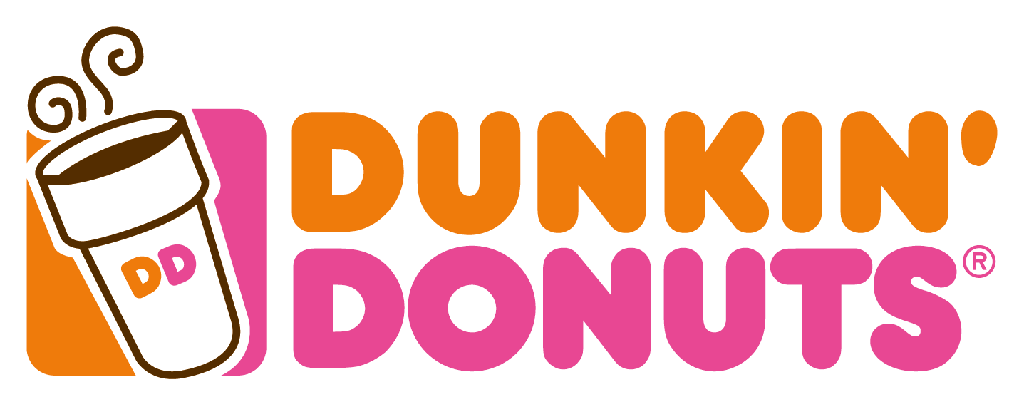 Dunkin Donuts Logo [dunkindonuts.com] png