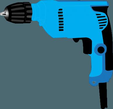 electric tools02 387x375 vector