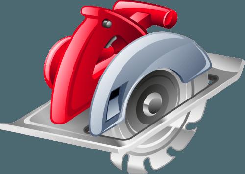 electric tools04 500x355 vector