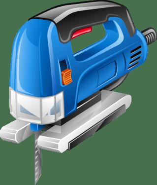 electric tools05 319x375 vector