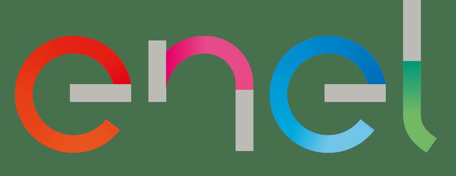 Enel Logo [PDF] png