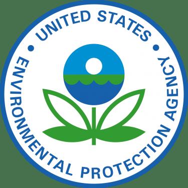 EPA Logo [Environmental Protection Agency   epa.gov] png