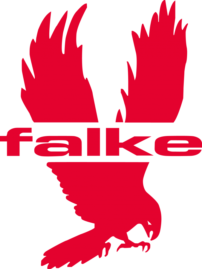 Falke Isıtma Soğutma Logo png