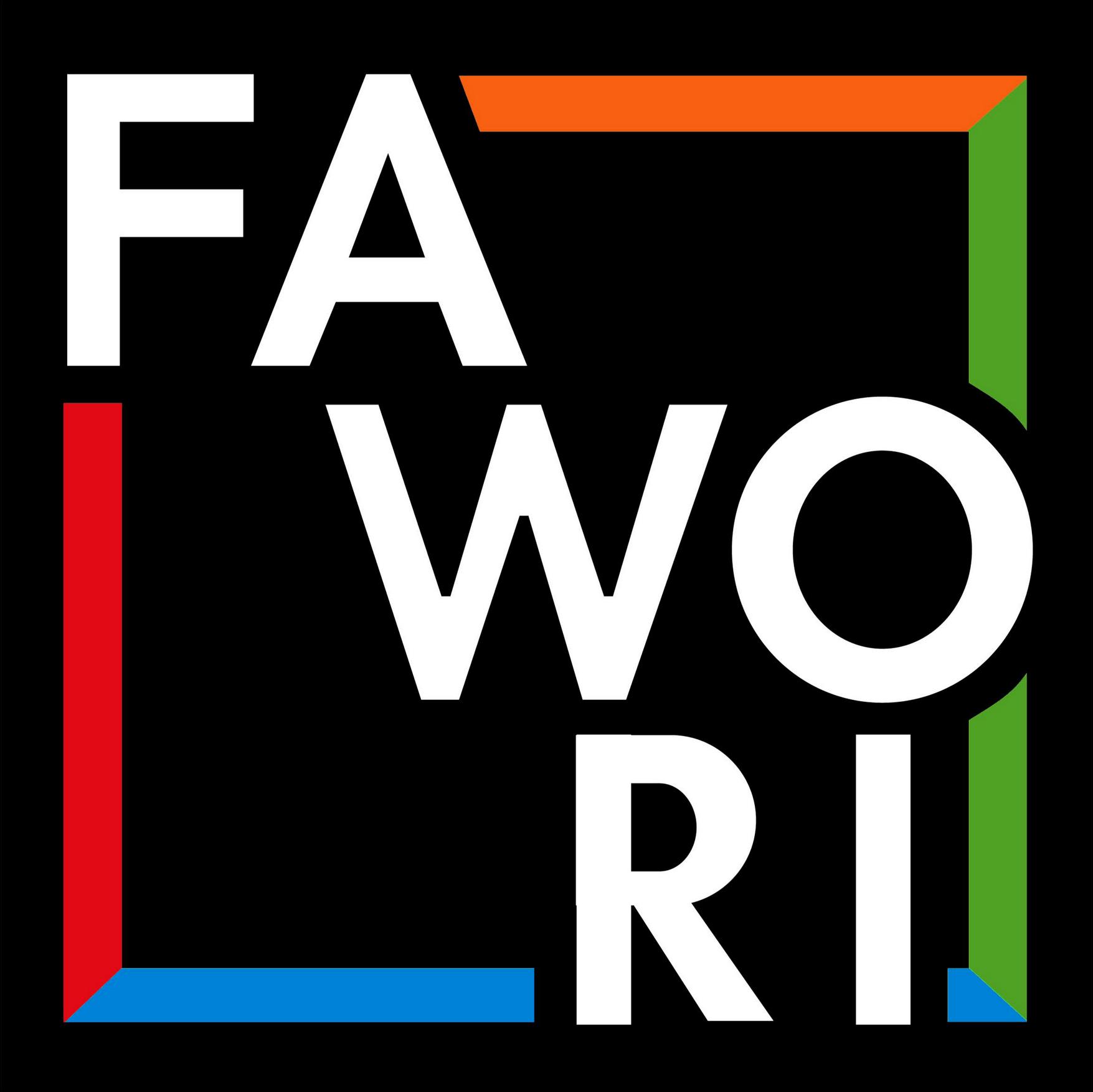 Fawori Boya Logo png