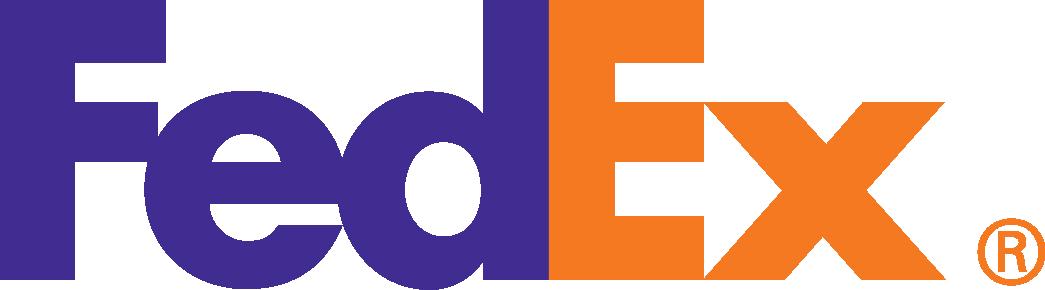 FedEx Logo png