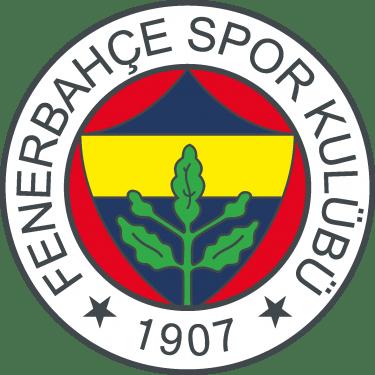Fenerbahçe Spor Kulübü Vektörel Logosu [FB   fenerbahce.org] png