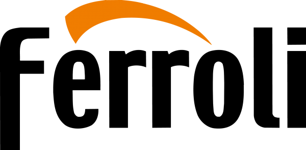 Ferroli Logo png
