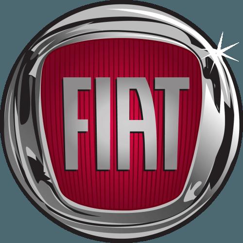 Fiat Logo png