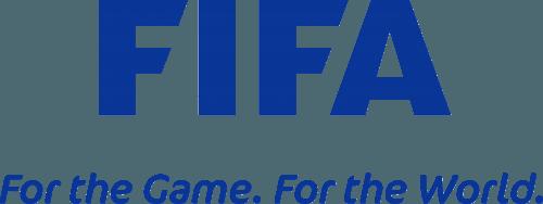 FIFA Logo [fifa.com] png