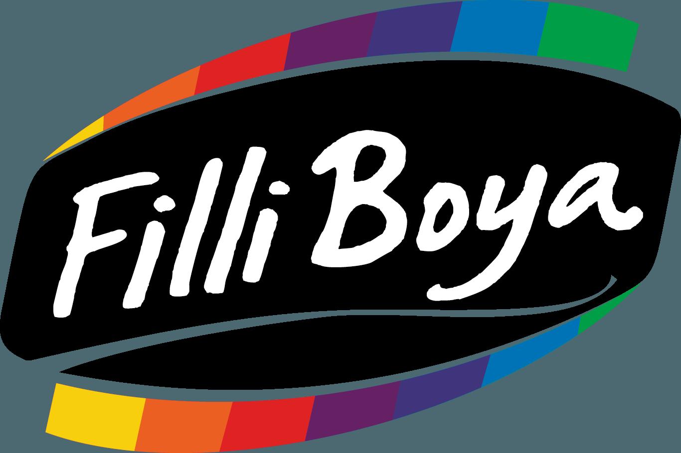 Filli Boya Logo png