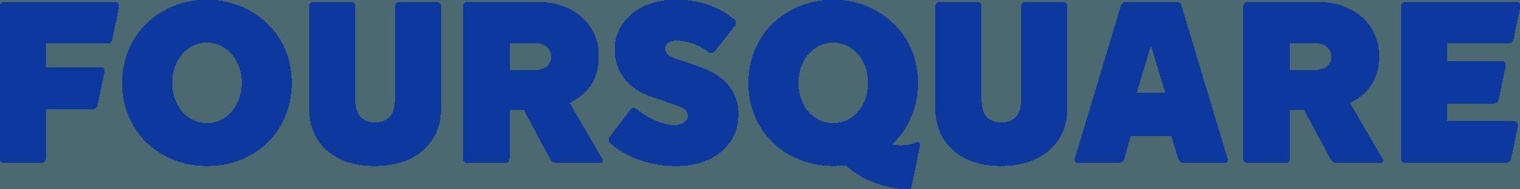 Foursquare Logo png
