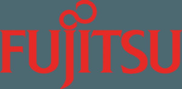 Fujitsu Logo png