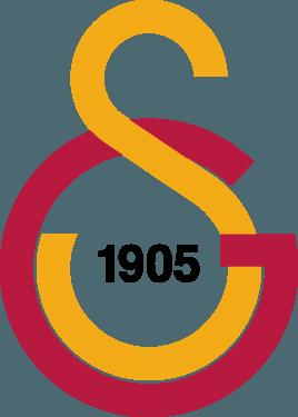 Galatasaray Spor Kulübü Logo [GS   galatasaray.org] png