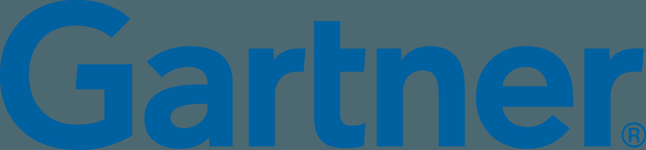 Gartner Logo png