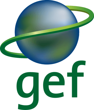 GEF   Global Environment Facility Logo png