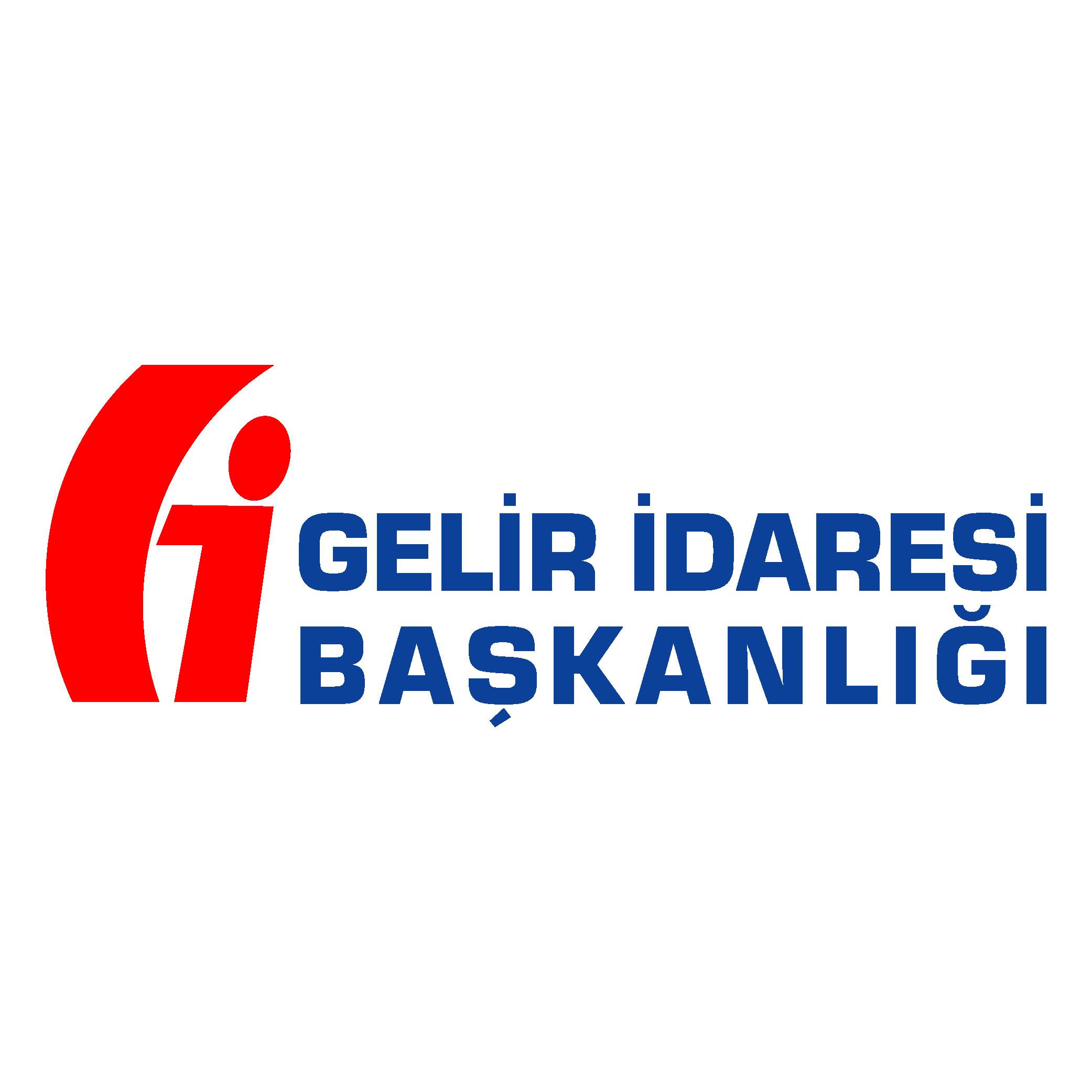 Gelir İdaresi Başkanlığı Logosu [gib.gov.tr] png