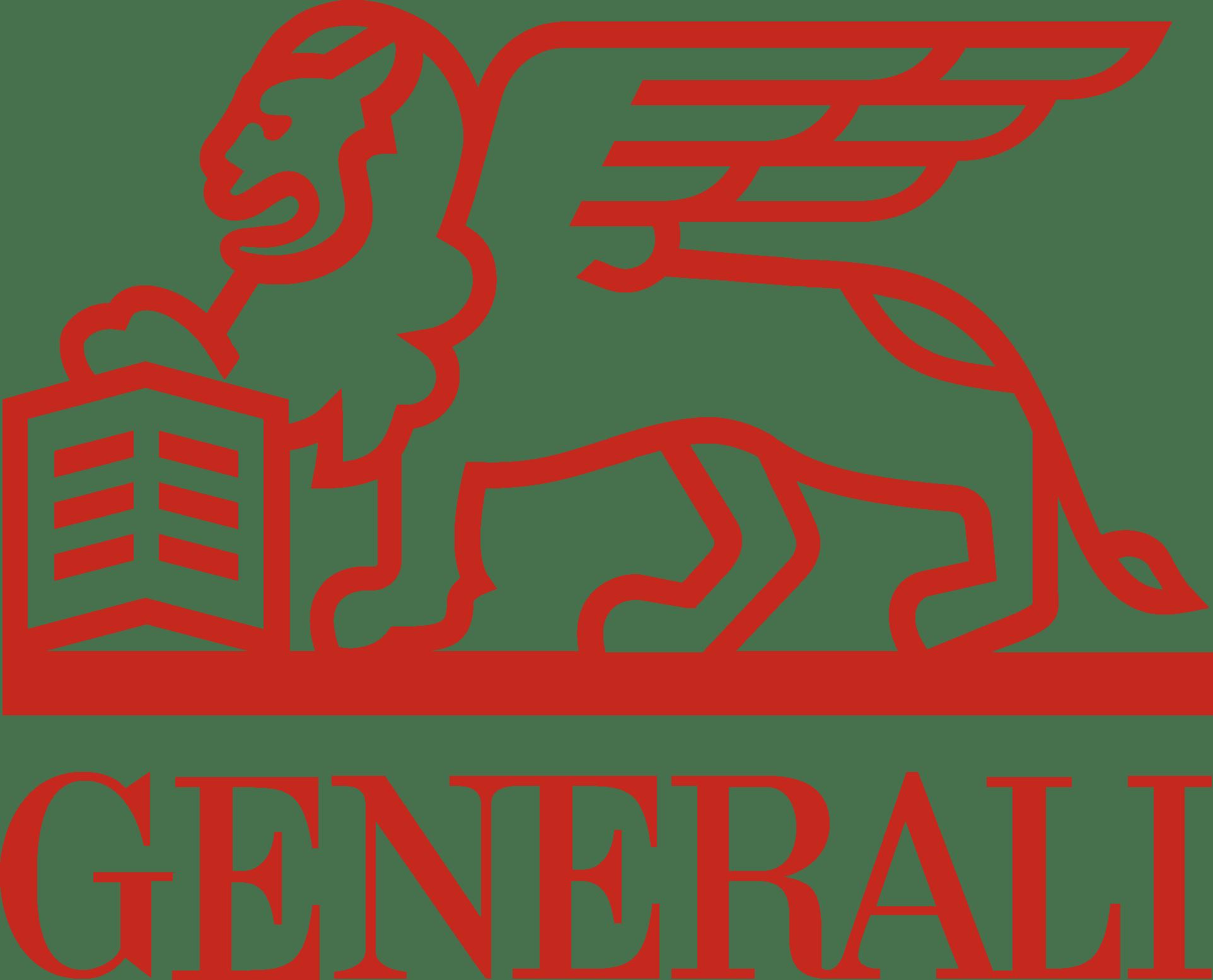 Generali Sigorta Logo png