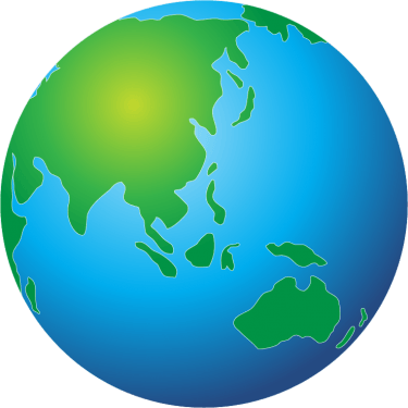 Free Vector Globes and Maps png
