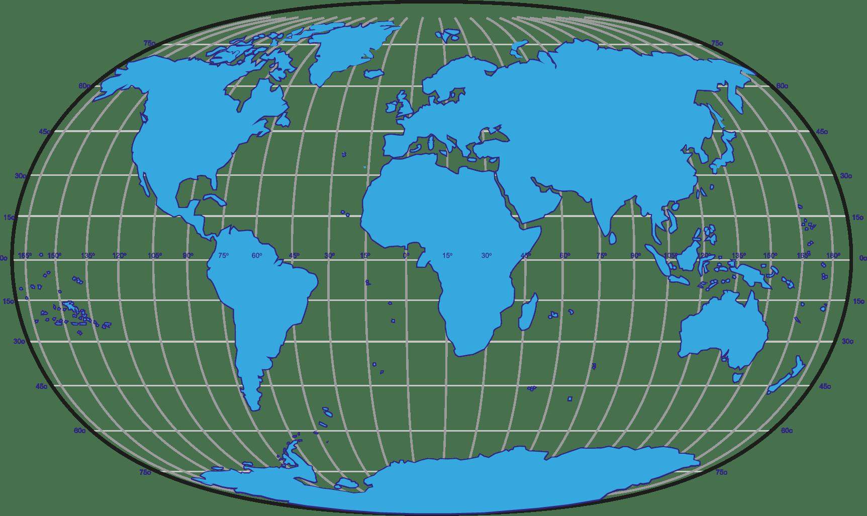 globe earth2000 vector