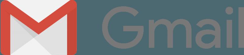 gmail logo 800x183 vector