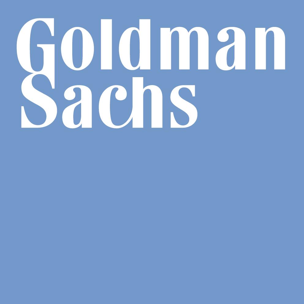 Goldman Sachs Logo [goldmansachs.com] png