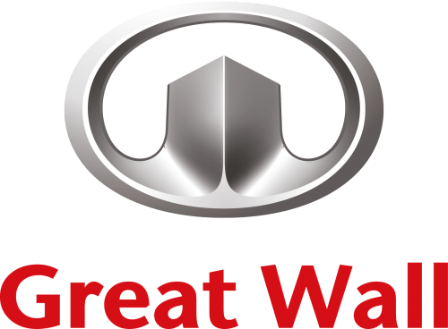 Great Wall Logo [gwm.com.cn] png