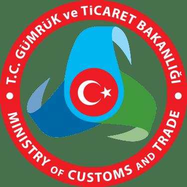 T.C. Ticaret Bakanlığı Logosu png