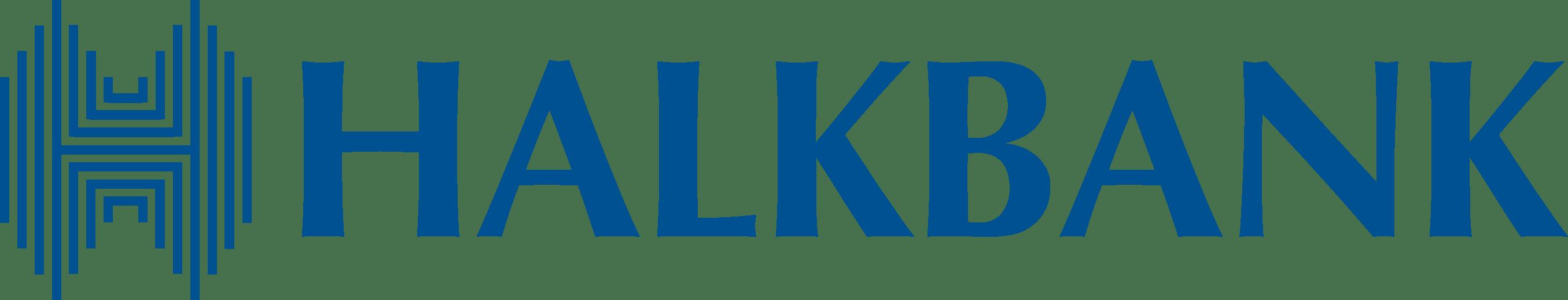Türkiye Halk Bankası Logo [Halkbank Logo] png