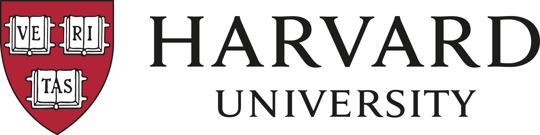 Image result for Harvard University logo