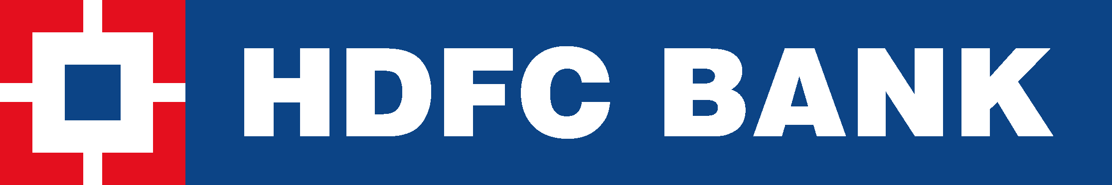 HDFC Bank Logo png
