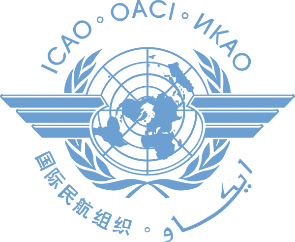 ICAO Logo [icao.int] png