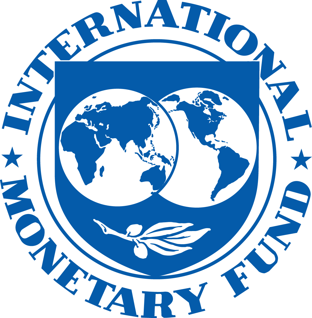 imf international monetary fund logo