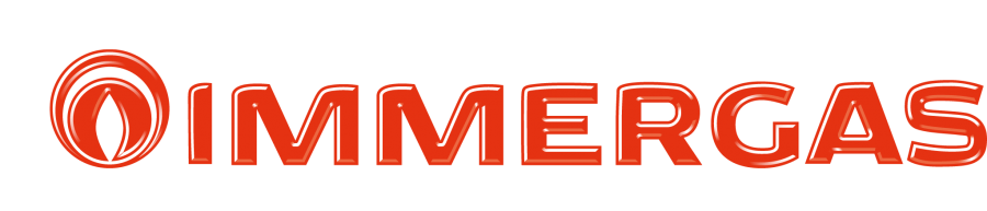 Immergas Logo png