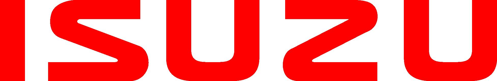 Isuzu Motors Logo png