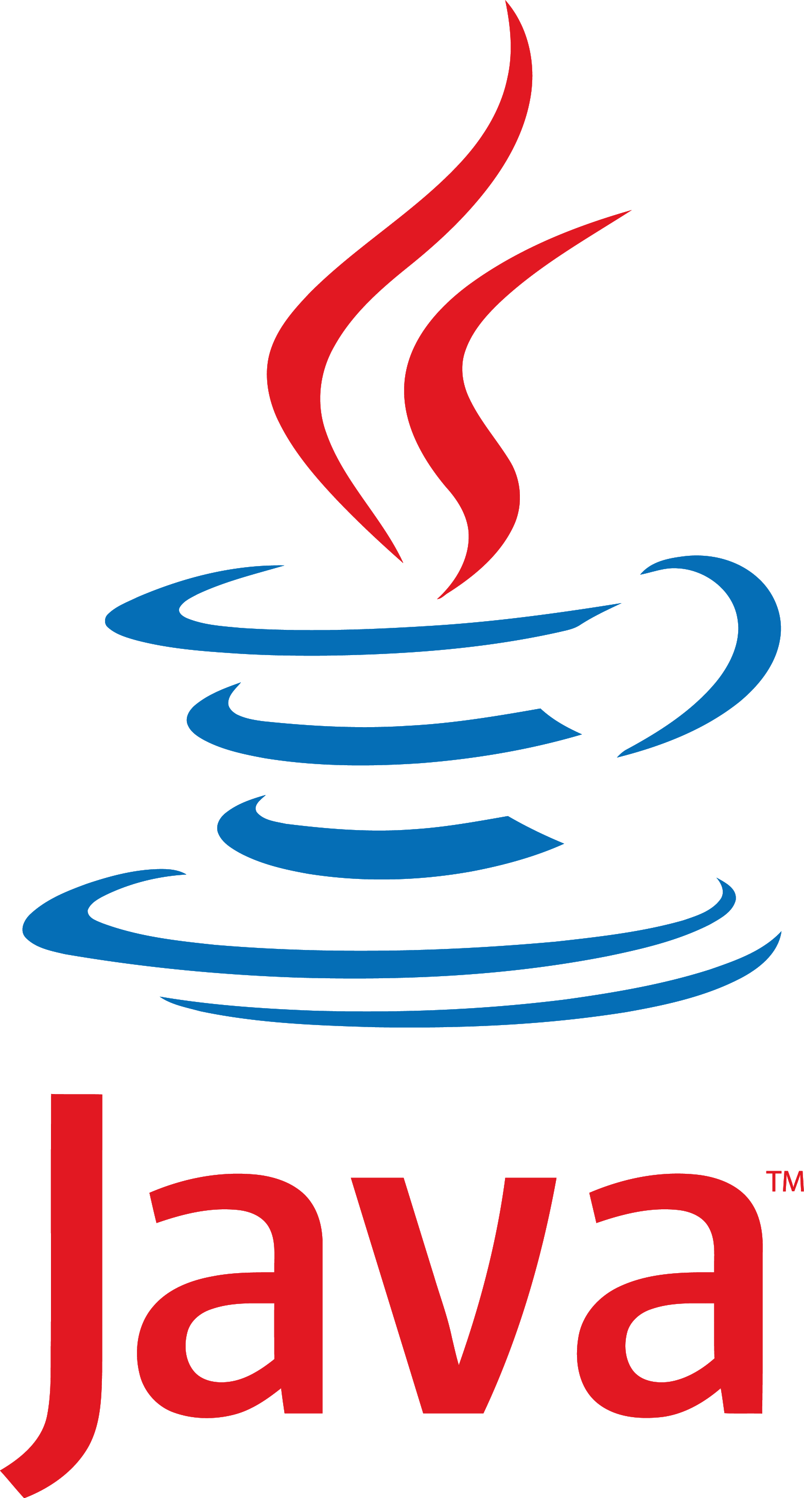Java Logo [Programming Language] png