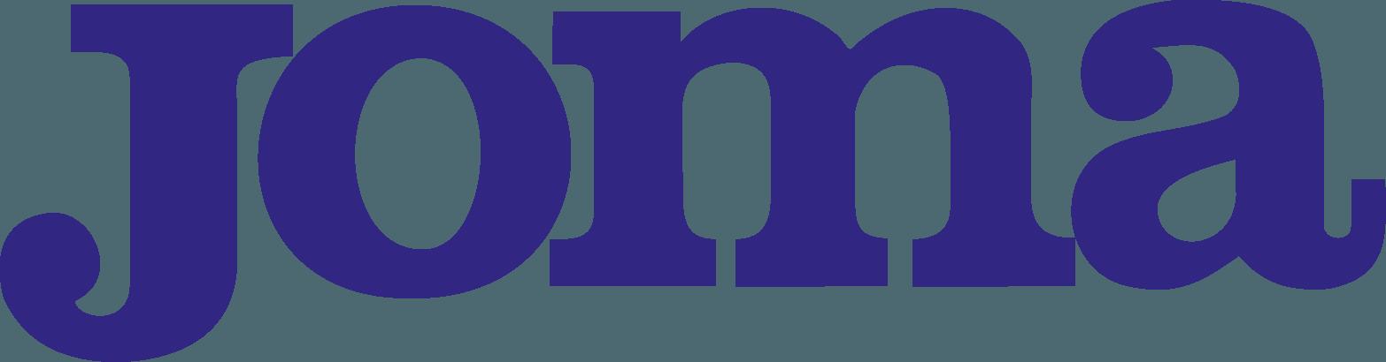 Joma Logo png