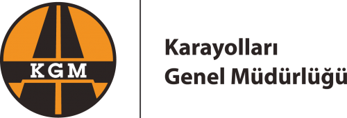 Karayolları Genel Müdürülüğü Logosu [kgm.gov.tr] png