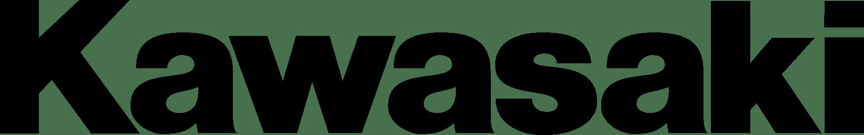 Kawasaki Motorcycles Logo [Kawasaki.com] png