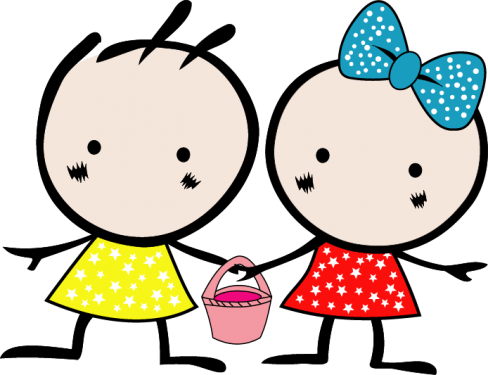 kids childrens vector03 488x375