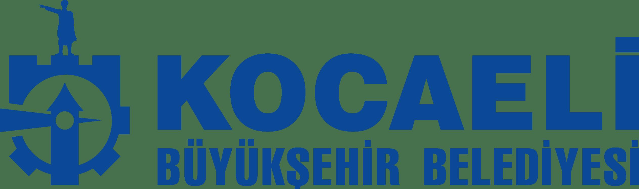 Kocaeli Büyükşehir Belediyesi Logo