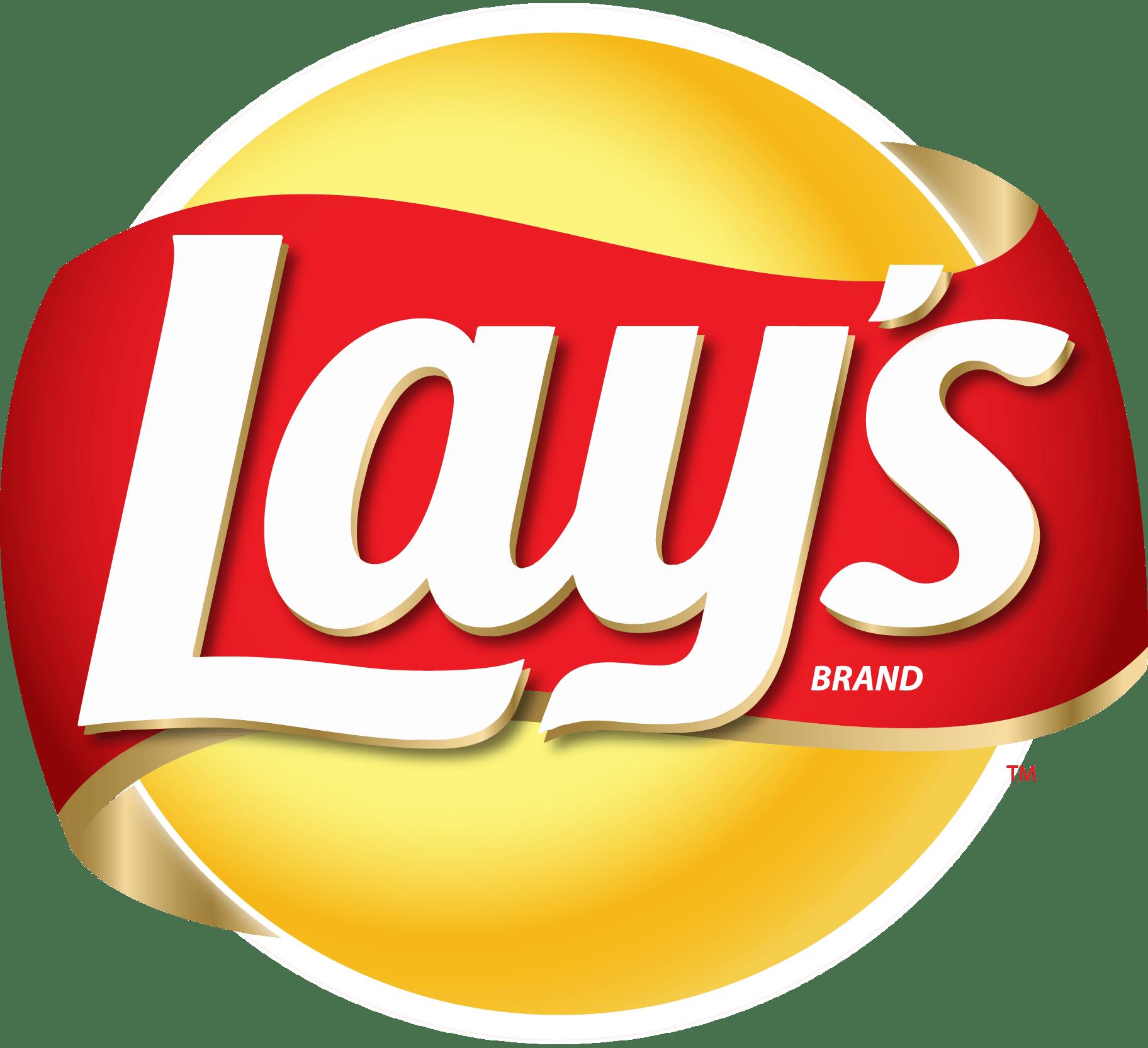 Lays Logo png