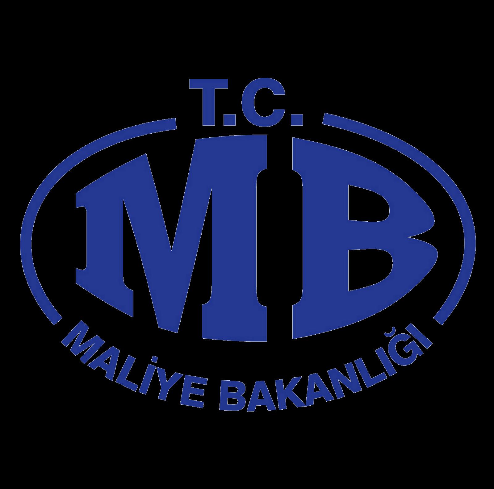 T.C. Maliye Bakanlığı Vektörel Logosu [maliye.gov.tr] png